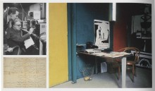 <b>Christian Philipp Müller, <i>Forgotten Future</i>, 1992</b>