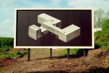 <b>Langlands & Bell, <i>The Bauhaus</i>, 1995</b>