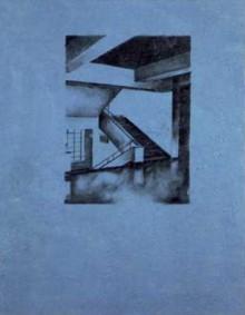 "<b>Julião Sarmento, ""Bauhaus"" Series, 1995</b>"