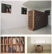<b>Clegg & Guttmann, <i>The Open Music Library: Project Unité, Firminy, Decontextualized: A Community Portrait</i>, 1993–2005</b>