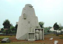 <b>Pedro Reyes, <i>La Torre de los Vientos</i>, 1997-2004</b>