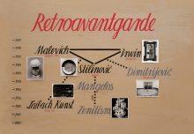 <b>IRWIN, <i>Retroavantgarde</i>, 1996</b>