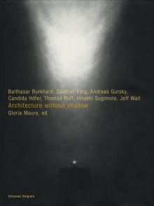 """<b>""""Architecture without Shadow,"""" 2000</b>"""