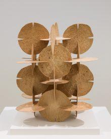 <b>Damián Ortega, <i>Tortillas Construction Module</i>, 1998</b>