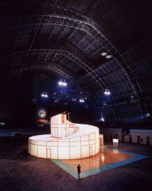 <b>Ilya and Emilia Kabakov, <i>The Palace of Projects</i>, 1995-2001</b>