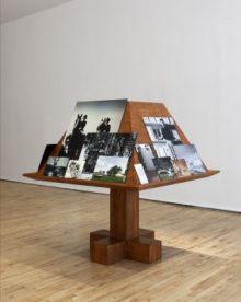 <b>Jill Magid, <i>The Barragán Archives</i>, 2012-</b>