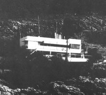 <b>Laura Gannon, <i>A house in Cap Martin</i>, 2007-09</b>