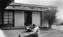 <b>Pia Rønicke, <i>The Life of Schindler House</i>, 2002</b>