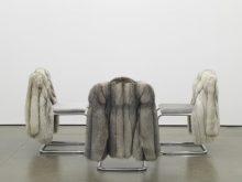 "<b>Nicole Wermers, ""Untitled (Chairs)"" series, 2014-15</b>"