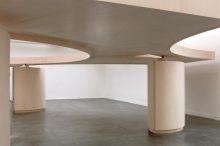<b>Gabriel Orozco, <i>Shade Between Rings of Air</i>, 2003</b>