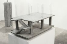 <b>Felipe Arturo, <i>Casa Domino</i>, 2010</b>