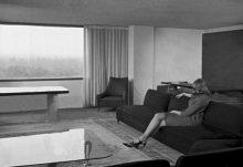 <b>Terence Gower, <i>Ciudad Moderna</i>, 2004</b>