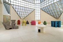 <b>Laure Tixier, <i>Plaid House # VI</i>, 2008</b>