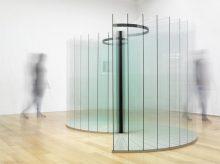 <b>Goshka Macuga, <i>Deutsches Volk – deutsche Arbeit</i>, 2008</b>