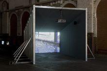 <b>Iñigo Manglano-Ovalle, <i>Always After (The Glass House)</i>, 2006</b>