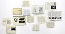 <b>Falke Pisano, <i>Object Construction 1: Reflective Abstraction (Mishima)</i>, 2007</b>