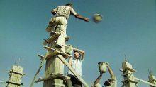 <b>Yael Bartana, <i>Summer Camp / Awodah</i>, 2007</b>