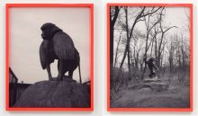 <b>Swetlana Heger, <i>Animal Farm</i>, 2007</b>
