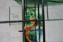 <b>Juan Araujo, <i>Canoas 6</i>, 2007</b>