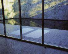 <b>Dominique Gonzalez-Foerster, <i>Tropicale modernité</i>, 1999</b>