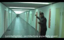 <b>Aki Nagasaka, <i>Corbusier Situations</i>, 2009</b>