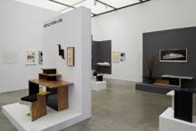 <b>Katarina Burin, <i> HOTEL NORD-SUD 1932-34: Design and Correspondence</i>, 2013</b>