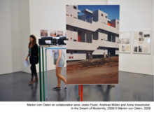 """<b>""""In the Desert of Modernity: Colonial Planning and After"""", 2008</b>"""