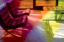 <b>James Welling, <i>The Glass House,</i>2006–2009