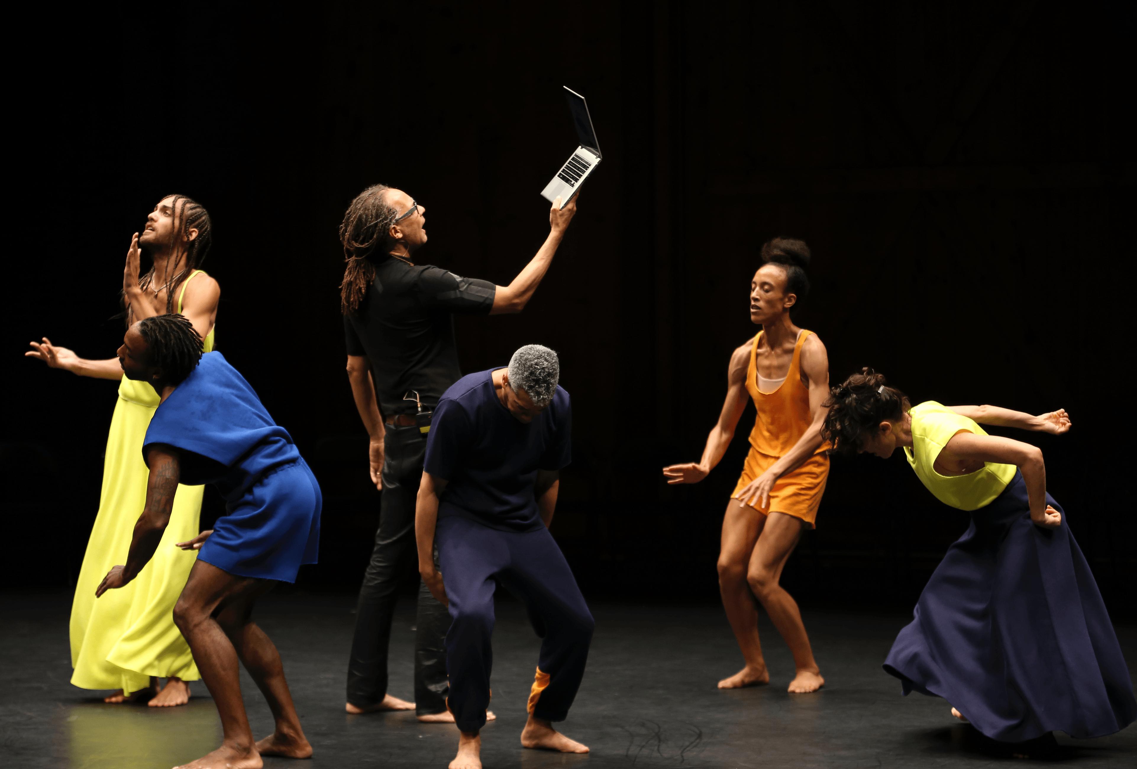<b>Netta Yerushalmy, <i>Paramodernities</i>, 2013–2018
