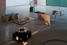 <b>Ian Kiaer, <i>Endless House</i>, 2013</b>