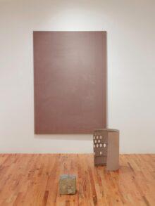 <b>Ian Kiaer, <i>Melnikov Project</i>, 2011</b>